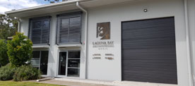 laguna bay air conditioning noosa - office